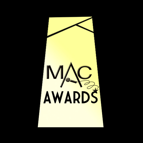 MAC Awards logo